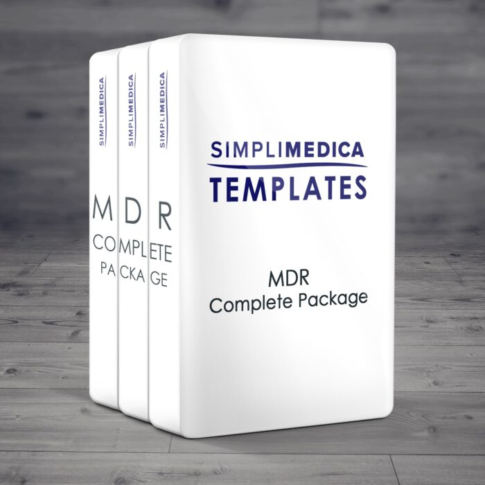 MDR Complete Package
