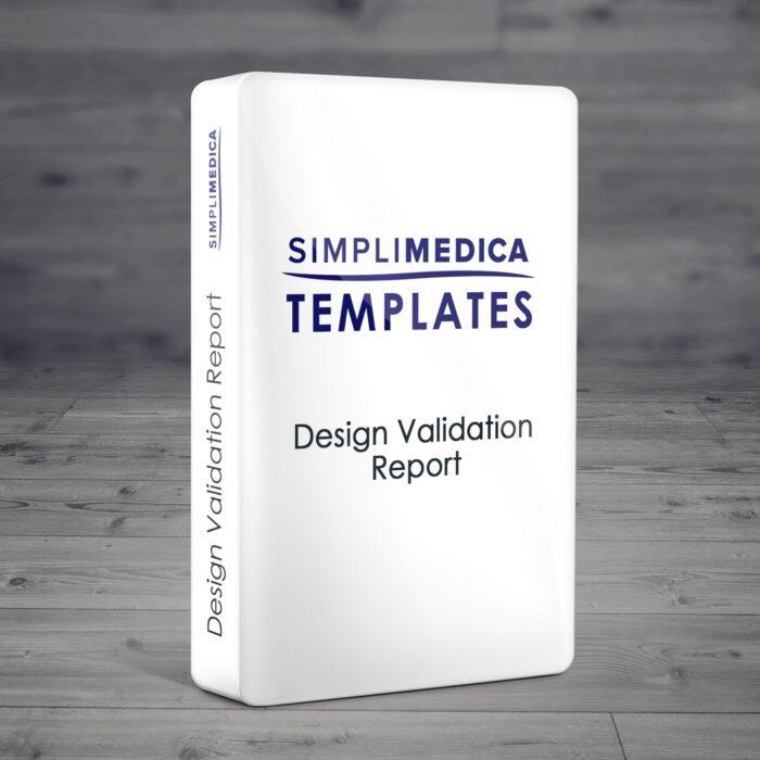 Design Validation Report