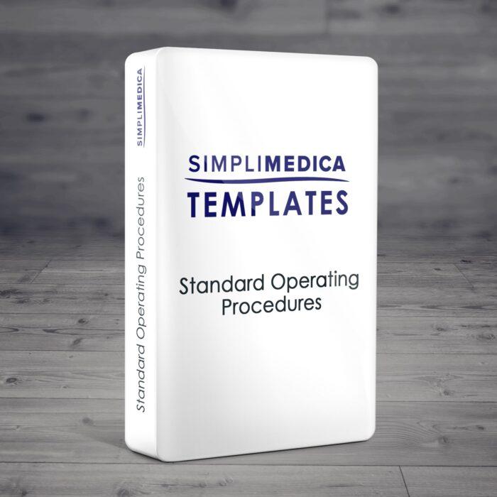 Standard Operating Procedures – SOP