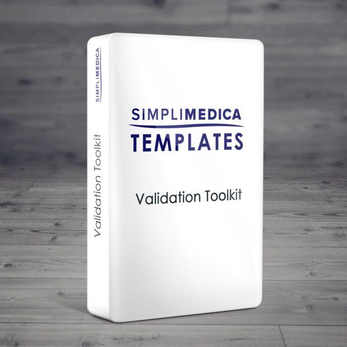 Validation Toolkit