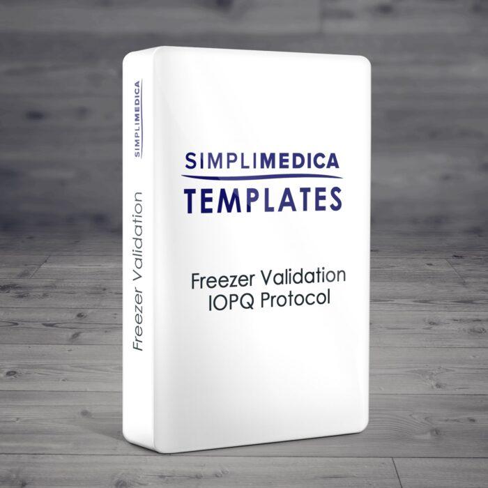 IOPQ for Freezer Validation